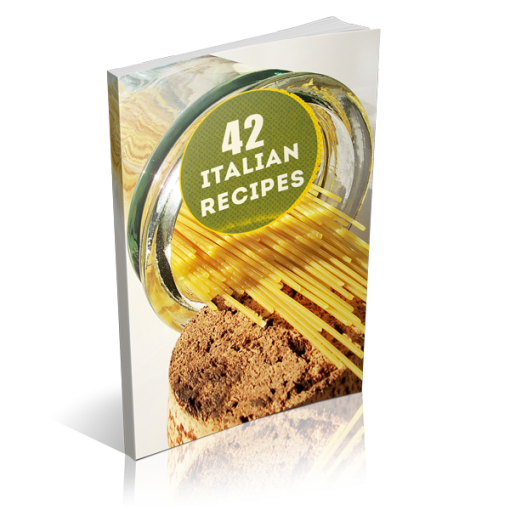 Italian Recipes - 42 Recipes
