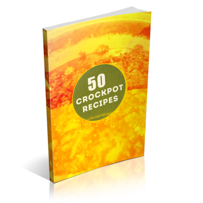 Crockpot - 50 crockpot Recipes