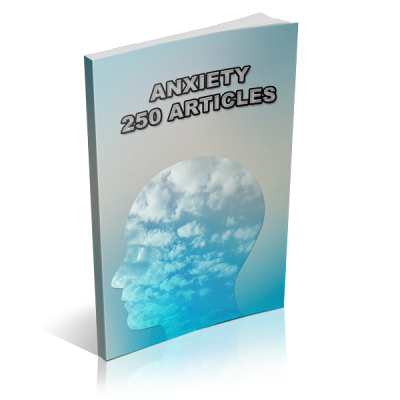 Anxiety - 250 Articles