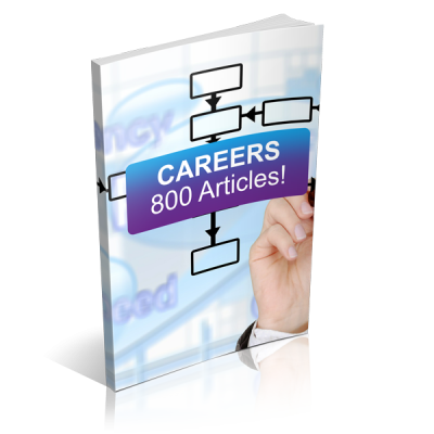 Careers - 800 Articles
