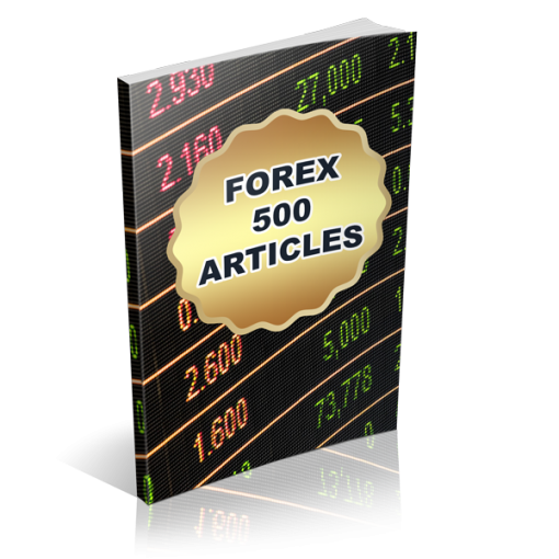 Forex - 500 Articles