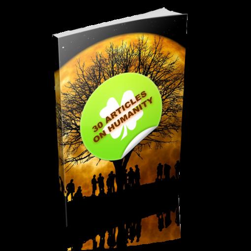 Humanities - 30 Articles