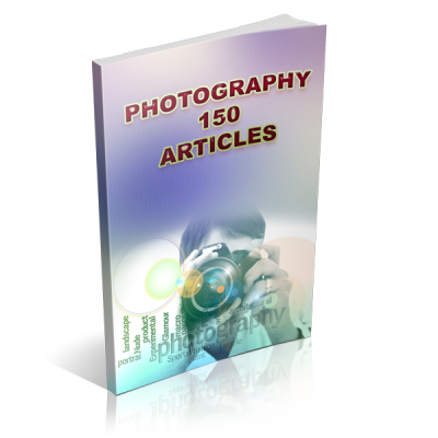 Photography - 170 Articles