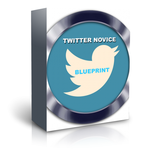 Twitter Novice - Blueprint