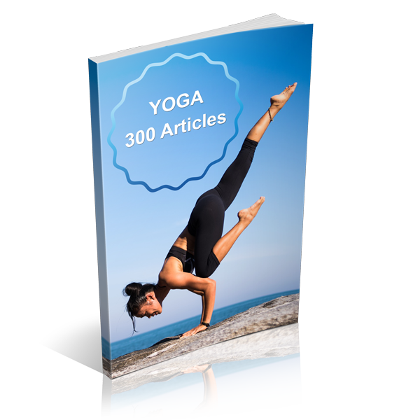 Yoga - 300 Articles