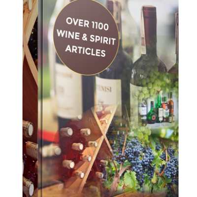 Wine and Spirit Articles - Over 1100 Articles | Digital Download