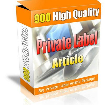 Articles - 900 Articles Private Label Rights | Digital Download