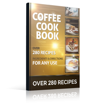coffee cook book