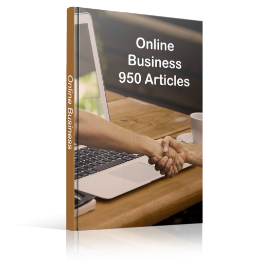 Online Business - 750