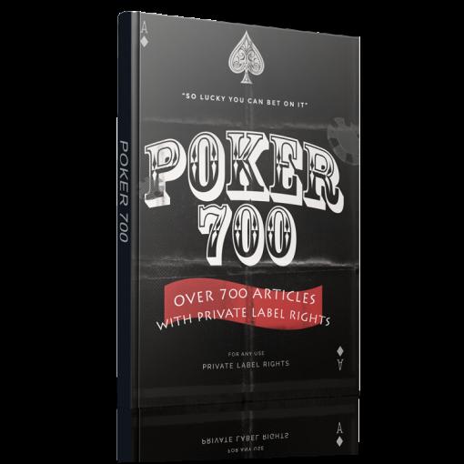 Poker 700