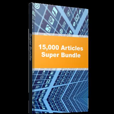 15,000 articles